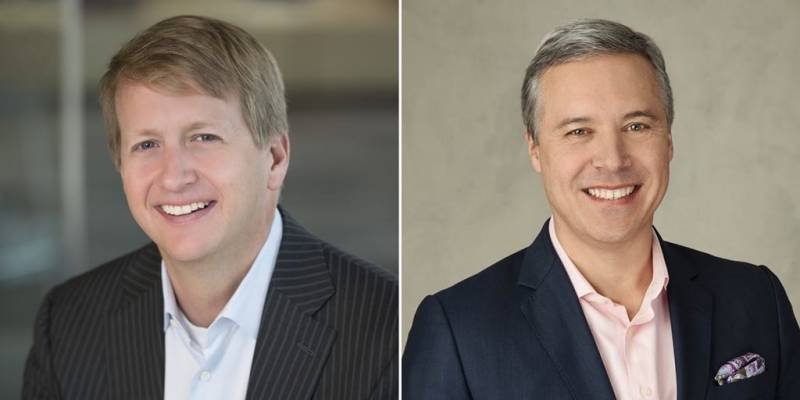 Marriott elects heavyweight duo to board
