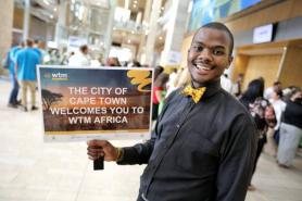 WTM Africa 2021 partners with IGLTA to highlight LGBTQ Tourism