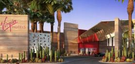 Virgin Hotels Las Vegas, Curio Collection by Hilton Opens