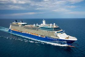 Celebrity Silhouette to Sail in UK This Summer