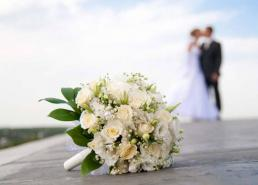 Government confirms wedding show rounds cannot take place until May 17