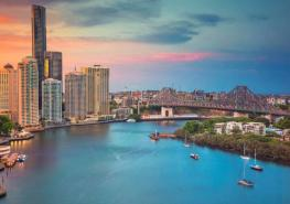 Latest Travel News New pre-Easter Lockdown for Brisbane