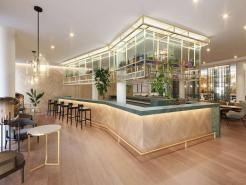 Doors Soon Open on Austria's First Adina Hotel