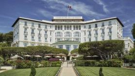 The Grand-Hôtel Du Cap-ferrat, A Four Seasons Hotel Reopens Its Doors On April 30