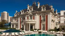 The Mansion Of Four Seasons Hotel Buenos Aires Reopens Its Doors
