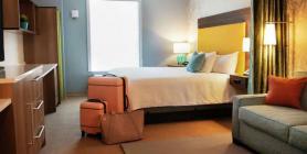 Home2 Suites By Hilton Salem, Oregon Opens