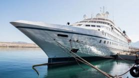 Windstar Cruises will require passengers be vaccinated