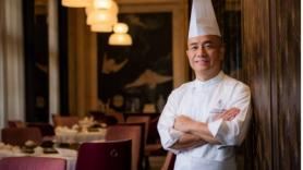Zi Yat Heen at Four Seasons Hotel Macao Recognised at 2021 Black Pearl Restaurant Guide Awards