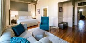 Boutique hotel converts to Tapestry Collection following revamp