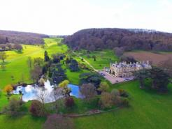 Cotswold manor house hotel Dumbleton Hall sold off £6m guide price