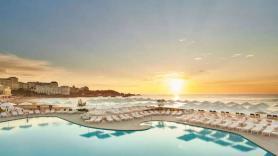 Hyatt Announces The Reopening Of Hôtel Du Palais In Biarritz, The Emblematic Jewel Of Biarritz
