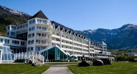 H.I.G. Capital Acquires Landmark Resort Hotel in Norway