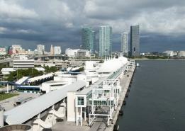 Florida Threatens to Sue CDC to Restart Cruising From U.S.