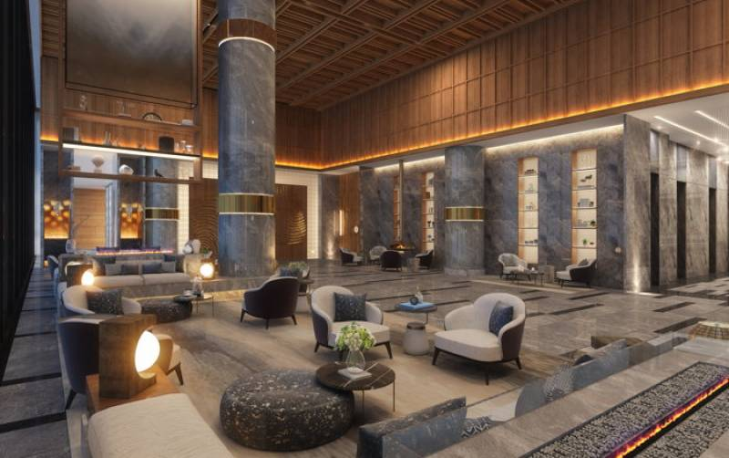 Hyatt Expects to Grow Its Indian Brand Portfolio by More Than 70% Through 2023