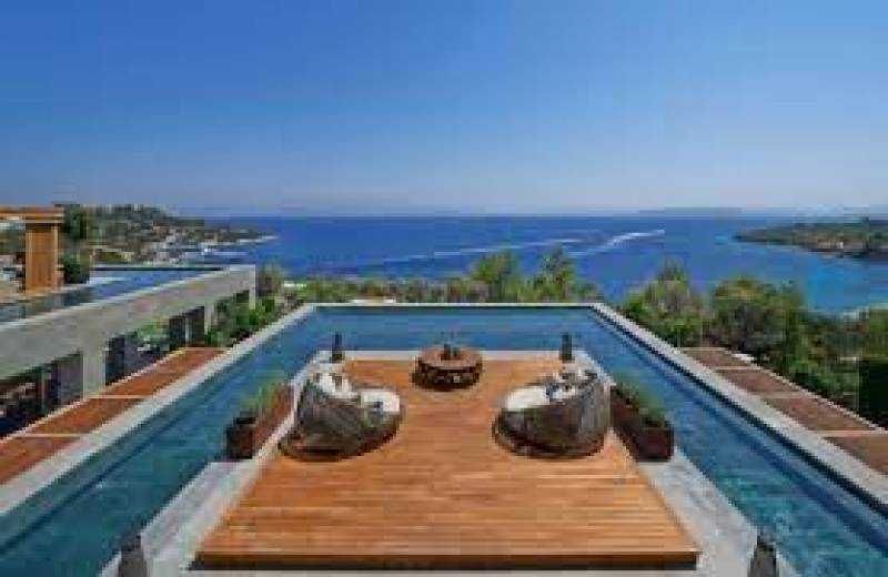 Mandarin Oriental, Bodrum Opens for 2021 Season with Enticing New Programming
