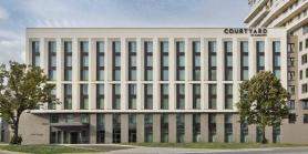 Brand overview: Courtyard by Marriott to add nearly 100 hotels