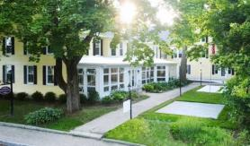 388 Ventures Acquires Three Lenox B&Bs in Partnership with Life House