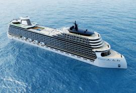 Storylines to Build New Residence Cruise Ship at Brodosplit