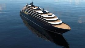 Ritz-Carlton Pushes Inaugural Voyage to November in the Caribbean