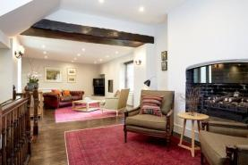 Michelin starred Walnut Tree Inn introduces handful of new self-catering cottages