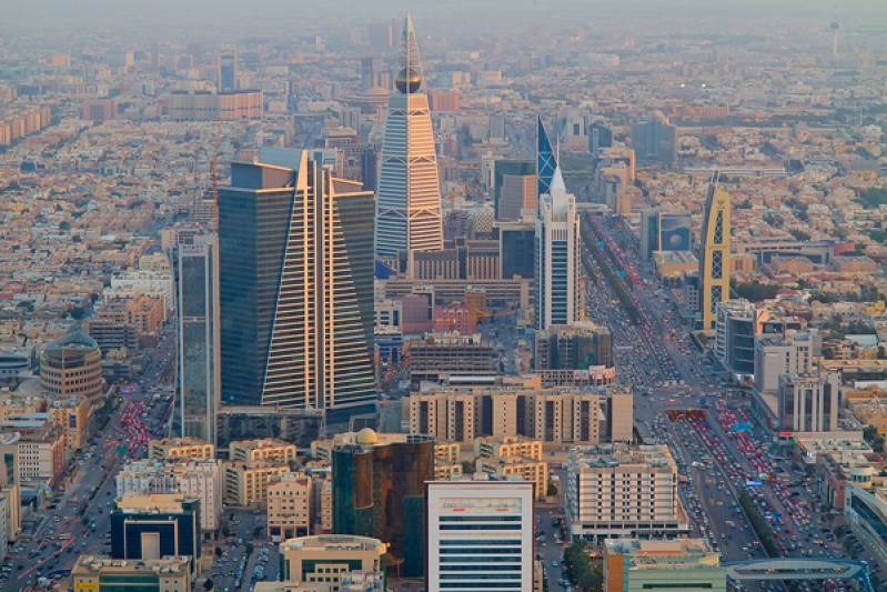 Travel, Tourism & Hospitality Saudi Arabia leads the world in projected hotel supply growth