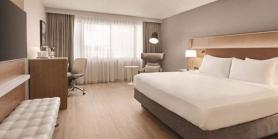 Sacramento hotel reopens under Radisson flag