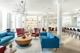 The Anndore House in Toronto Joins JdV by Hyatt Brand