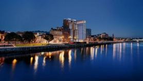 Richard Branson plots new Virgin Hotel for Glasgow in 2022