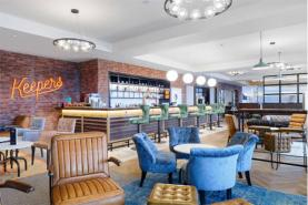 ibis Bridgwater becomes first UK hotel to fully showcase Accos's Ibis Plaza design concept
