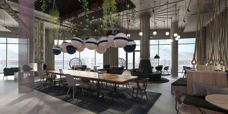 Moxy Bergen is now due to open in May 2021
