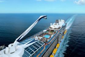 Royal Caribbean Extends Singapore Season on Quantum Of The Seas
