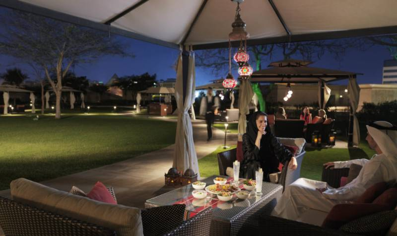 Raffles Dubai to welcome Ramadan with new dining and spa offerings