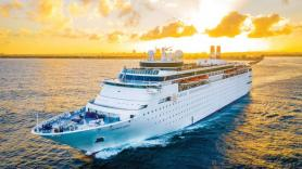 Bahamas Paradise Cruise Line targets a June relaunch