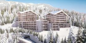 Project of the Week: Six Senses Crans-Montana, Switzerland