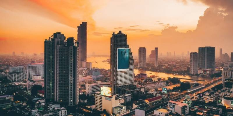 City overview: 11,000 new rooms set to bolster Bangkok's hotel scene