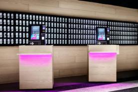 Marriott International Pilots Contactless Kiosks