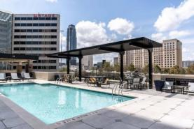 Holiday Inn Express and Staybridge Suites Opens at Houston Galleria