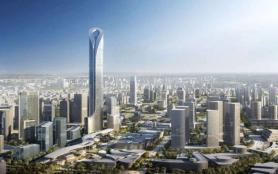 Wharf Opens Stunning Niccolo Hotel in Suzhou, China