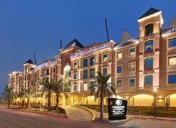 Lockdown hotel closures hit Saudi hospitality giant Alhokair 2020 earnings