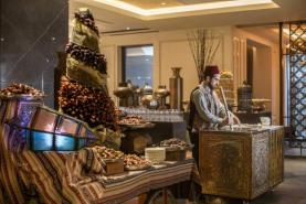 Kempinski Hotel Mall of the Emirates' Olea introduces rotating menu for Ramadan