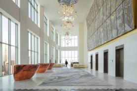 SLS Dubai Hotel and Residences opens