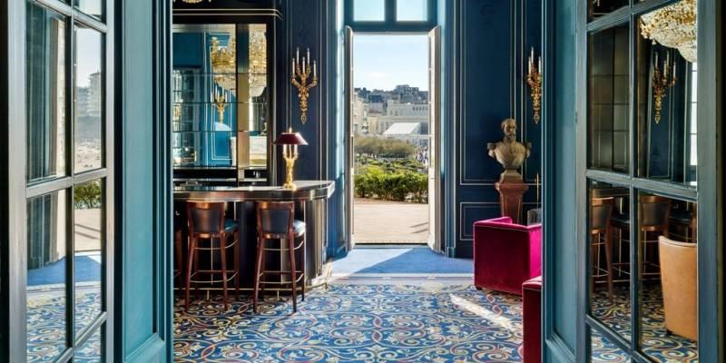 Hyatt unveils the new-look Hôtel Du Palais Biarritz
