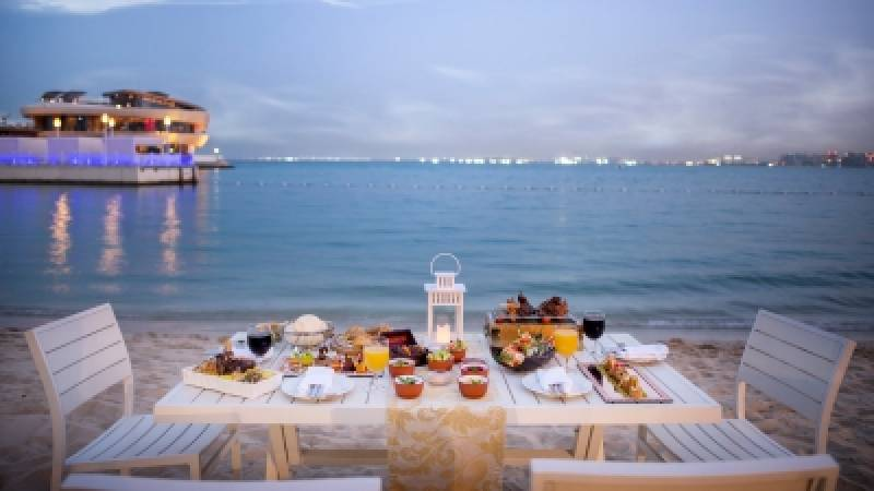Celebrate a Blissful Ramadan at Four Seasons Hotel Doha