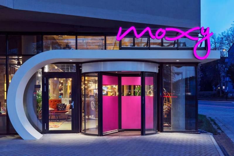 Tidewater Debuts 172-Room Moxy Hotel In Downtown Oakland