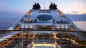 Seabourn will launch cruises out of Athens
