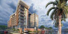 Hilton set for return to Pakistan