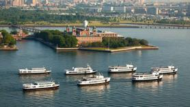 Hornblower Group brings tour operators under City Experiences