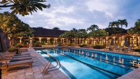Four Seasons Resort Hualalai Welcomes Six-Time IRONMAN Champion and Triathlon Hall of Fame Inductee Dave Scott For Three Dynamic Training Experiences