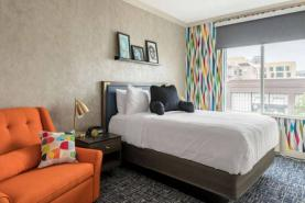 RLH Corporation Opens Signature Inn Eugene
