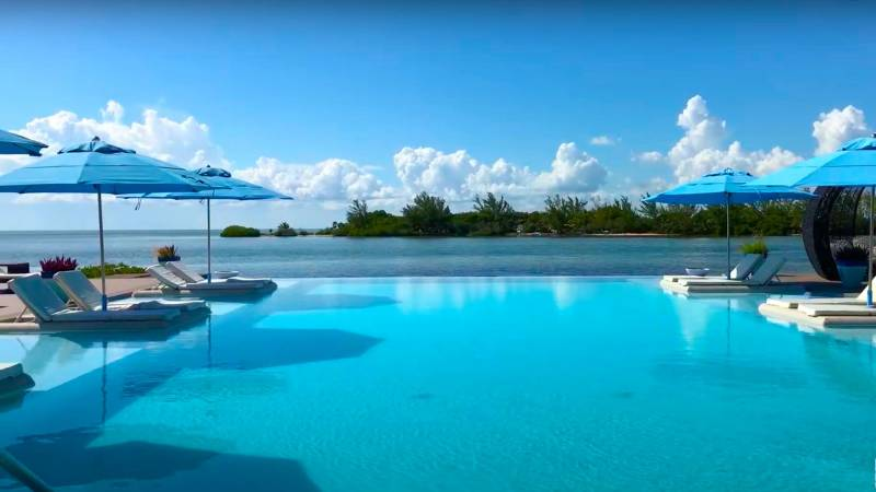 Wyndham opens third Belize resort, off Ambergris Caye